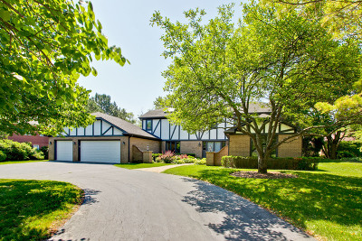 Highland Park Single Family Home For Sale: 1940 Keats Lane