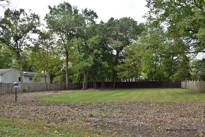 Geneva Residential Lots & Land For Sale: 617 Peck Road