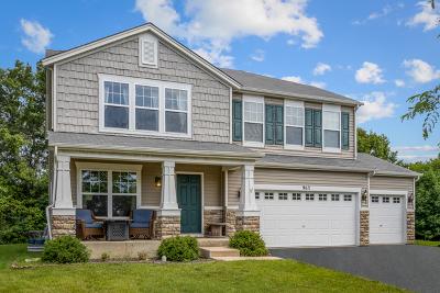 Antioch Single Family Home For Sale: 963 Mackenzie Drive