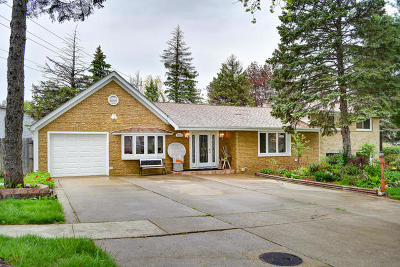 Palatine Single Family Home For Sale: 808 East Lilly Lane