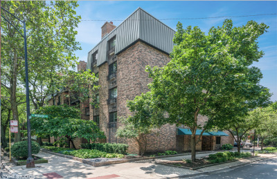Condo/Townhouse For Sale: 401 West Webster Avenue #508
