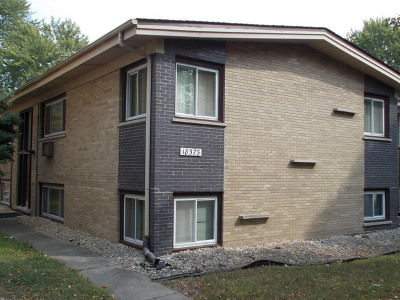 Lansing Multi Family Home For Sale: 18375 Torrence Avenue
