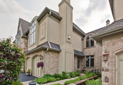 Palatine Condo/Townhouse For Sale: 1580 South Kembley Avenue