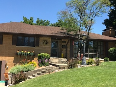 Lockport Single Family Home For Sale: 206 Daggett Avenue