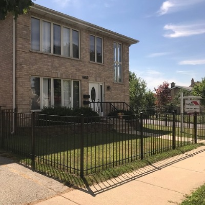 Melrose Park Multi Family Home For Sale: 1961 North 18th Avenue