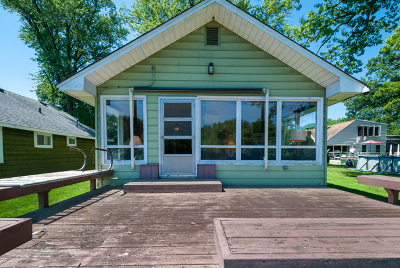 Antioch Single Family Home For Sale: 42571 North Forest Lane