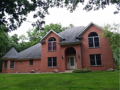 Marengo Single Family Home For Sale: 11116 Hill Crest Lane