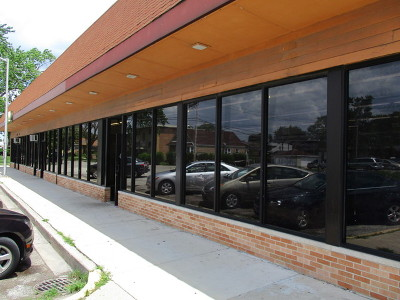 Broadview Commercial For Sale: 1431 West Roosevelt Road