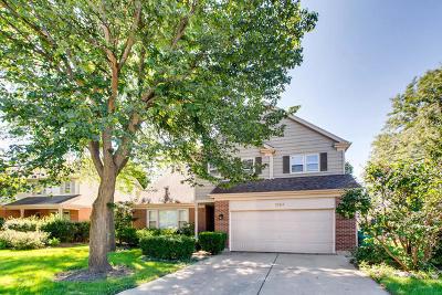 Buffalo Grove Single Family Home For Sale: 2149 Silver Linden Lane