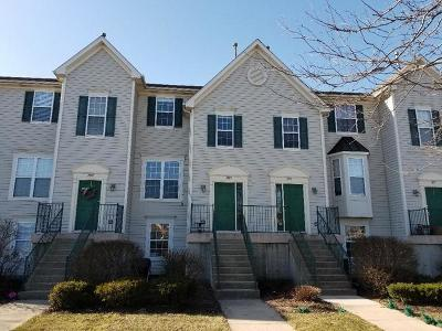 Montgomery Condo/Townhouse For Sale: 1809 Grandview Place #1809