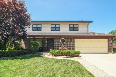 Arlington Heights Single Family Home For Sale: 1834 North Vail Avenue
