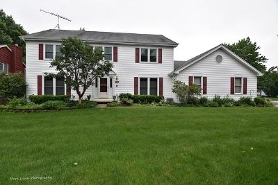 Geneva Single Family Home For Sale: 1898 Kaneville Road