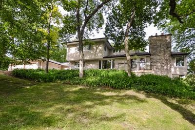 Barrington Single Family Home For Sale: 462 North Knollwood Drive