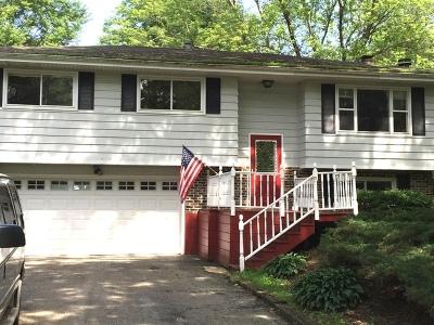 Elgin Single Family Home For Sale: 9n749 Tipi Lane