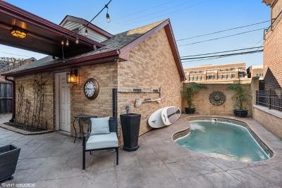 Single Family Home New: 2728 North Bosworth Avenue