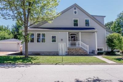 La Grange Single Family Home For Sale: 401 South Brainard Avenue