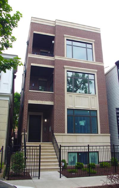 Condo/Townhouse New: 1137 West Montana Street #1