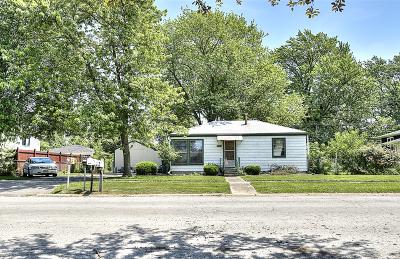 Burbank  Single Family Home New: 8545 Parkside Avenue
