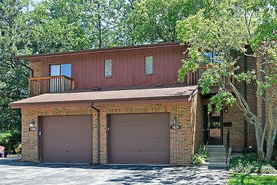 Glenview Condo/Townhouse For Sale: 1824 Chestnut Avenue