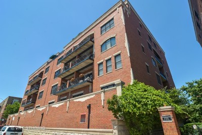 Condo/Townhouse Price Change: 2801 North Oakley Avenue #308