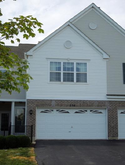 Lombard Condo/Townhouse For Sale: 276 Arboretum Drive