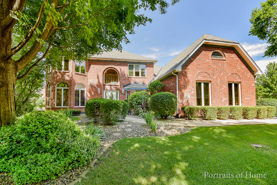 Naperville IL Single Family Home For Sale: $749,900