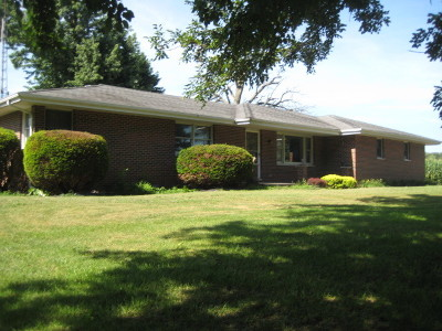 Wilmington Single Family Home For Sale: 18397 West Donohue Road