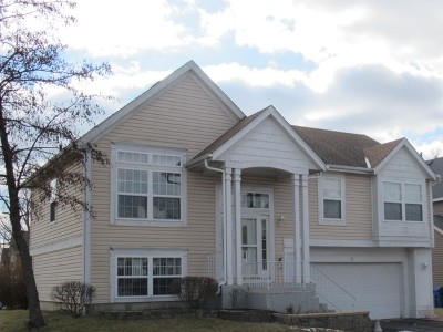 South Elgin Single Family Home For Sale: 1 Laurel Court