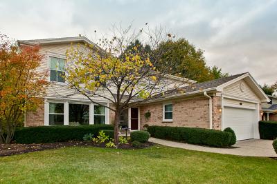 Libertyville Single Family Home For Sale: 1601 Virginia Avenue