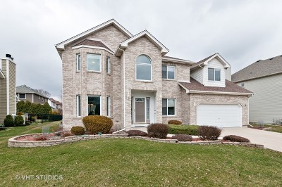 Naperville Single Family Home New: 2227 Snow Creek Road