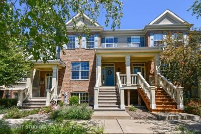 Bartlett Condo/Townhouse For Sale: 472 Broadmoor Lane