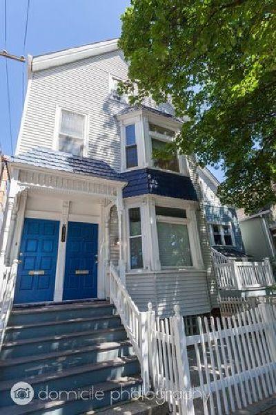 Multi Family Home New: 3145 North Seminary Avenue