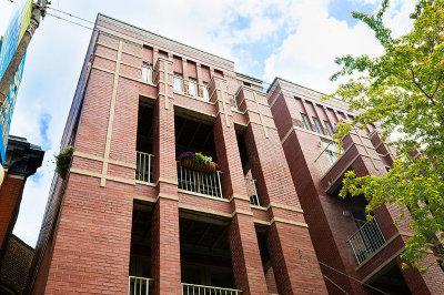 Condo/Townhouse New: 840 West Armitage Avenue #3
