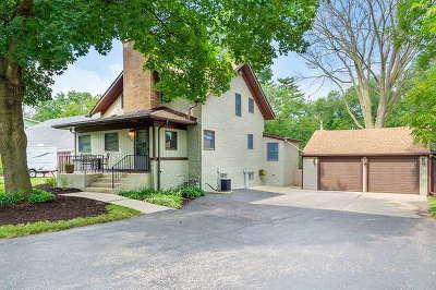 Glen Ellyn Single Family Home For Sale: 976 Highland Avenue