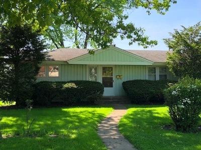 Melrose Park Single Family Home New: 3050 Haber Avenue