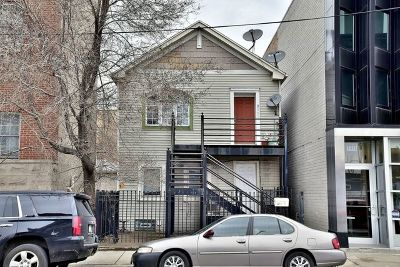 Multi Family Home For Sale: 2014 West Grand Avenue