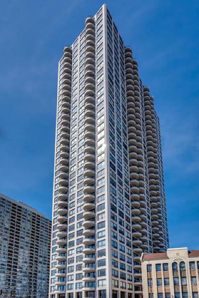 Condo/Townhouse New: 2020 North Lincoln Park West Avenue #10M