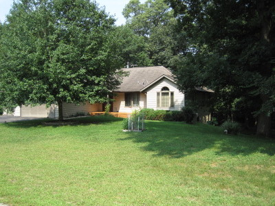 Ogle County Single Family Home For Sale: 312 Knollwood Drive