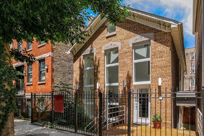 Single Family Home For Sale: 1730 West Pierce Avenue