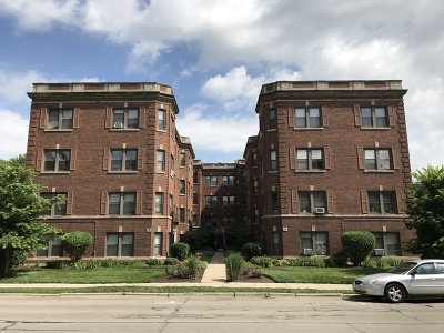Riverside Condo/Townhouse For Sale: 56 Forest Avenue #2N