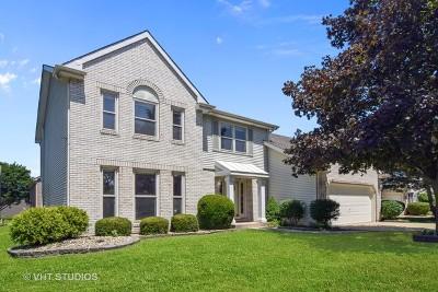 Naperville Single Family Home New: 23 Newgate Avenue