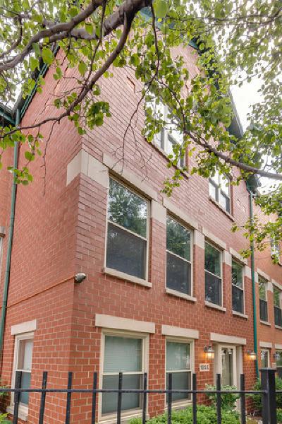 Chicago IL Condo/Townhouse New: $715,000