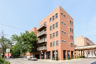 Chicago IL Condo/Townhouse New: $389,900