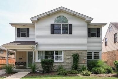 La Grange Single Family Home For Sale: 129 Bassford Avenue