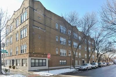 Condo/Townhouse New: 535 West Eugenie Street #1