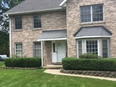 Downers Grove Single Family Home Price Change: 2318 60th Street