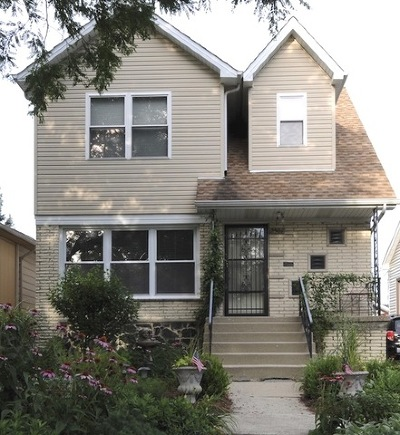 North Riverside Single Family Home For Sale: 2507 Westover Avenue
