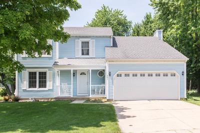 Dekalb Single Family Home For Sale: 201 Lexington Street