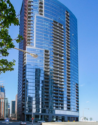 Condo/Townhouse New: 450 East Waterside Drive #1410