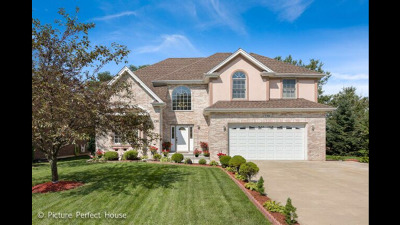 Downers Grove Single Family Home For Sale: 5908 Belmont Road